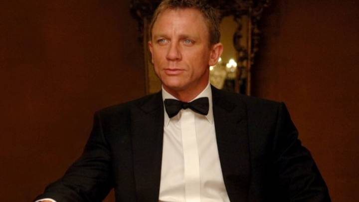 New James Bond Movie To Be Called No Time To Die