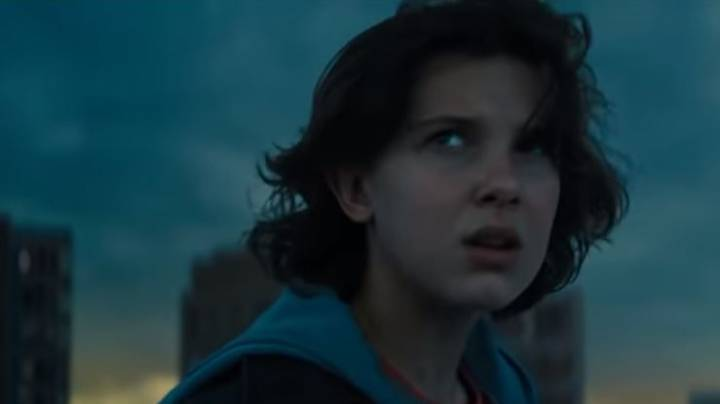 First Trailer For 'Godzilla: King Of The Monsters' Has Been Released