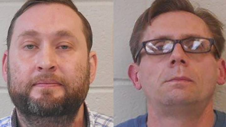 Two Chemistry Professors Arrested For Cooking Meth In Real Life Breaking Bad