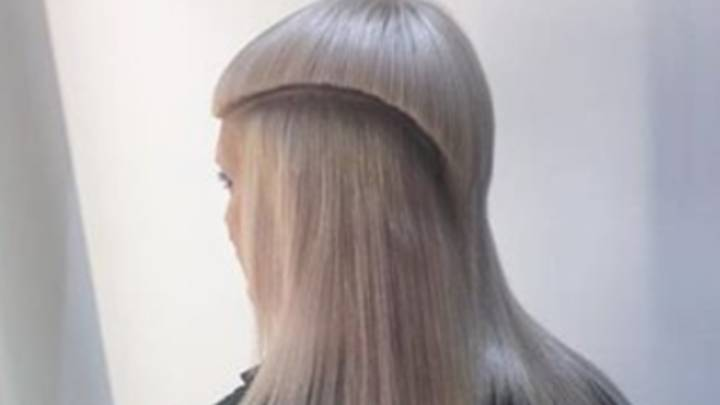 Hairstylist Introduces The World To The 21st Century Mullet And It's Weird