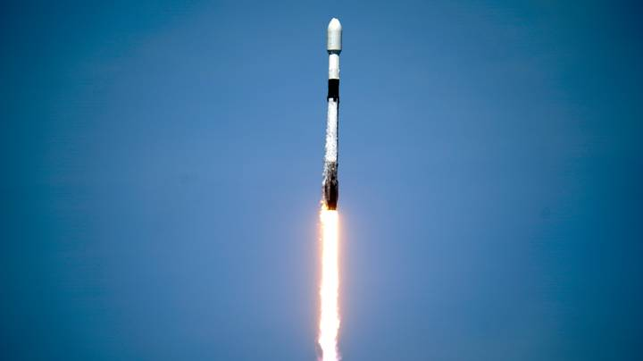 SpaceX Is Launching Dogecoin Funded Rocket To The Moon
