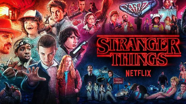 Stranger Things Season 4 Trailer: When Is Season 4 Coming Out?