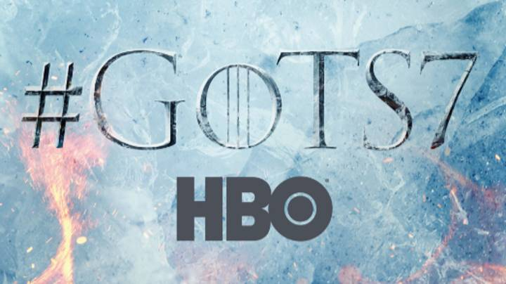 The New Teaser Poster For 'Game Of Thrones' Season Seven Is Here