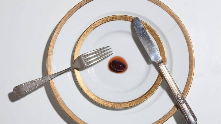 Death Row Inmate Requested Single Olive As Last Meal For Bizarre Reason