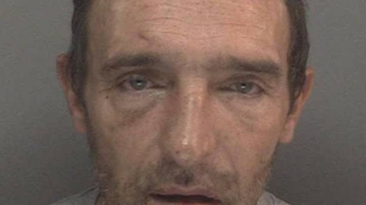 Burglar Breaks Into Bar, Drinks Booze And Passes Out