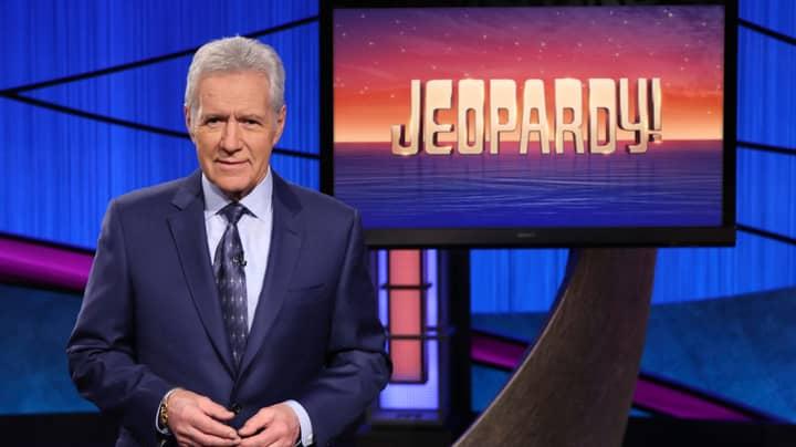 Jeopardy! Host Alex Trebek Has Died Of Cancer Aged 80