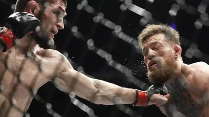 Conor McGregor Calls For Rematch Against Khabib Nurmagomedov In Moscow