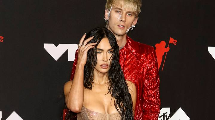 Who Is Megan Fox With Right Now?