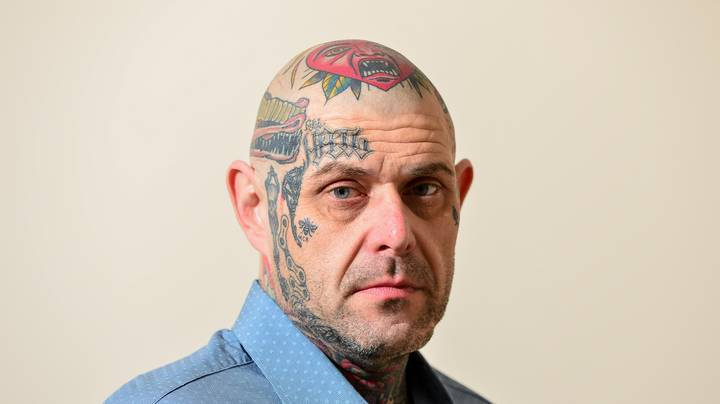Trendy UK Bar Refuses Entry To Pub-Goer Because Of His Tattoos