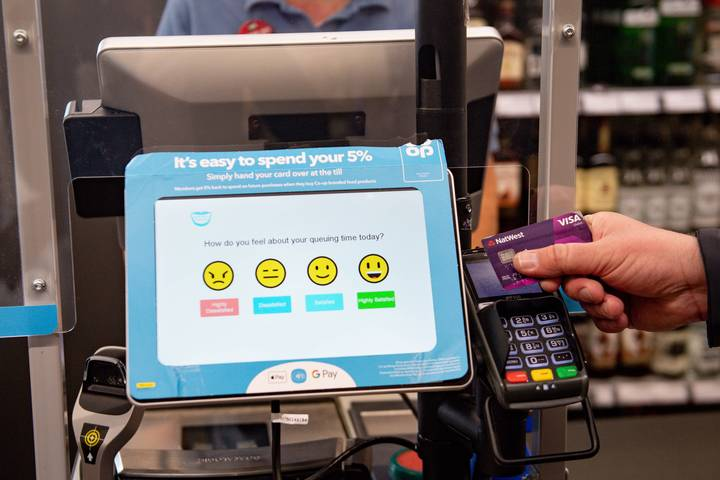 Contactless Limit Could Be More Than Doubled In Update Proposed By Financial Conduct Authority