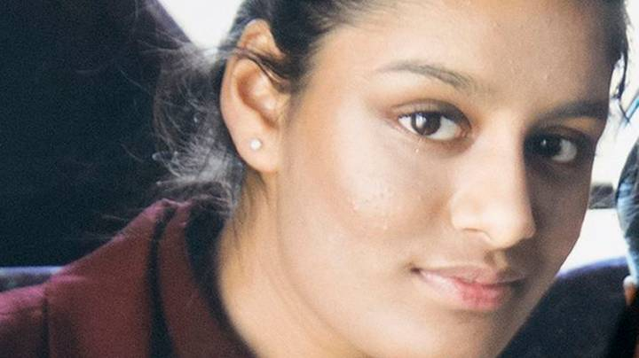 Shamima Begum's Return To The UK Would Be A 'Security Risk', Supreme Court Told