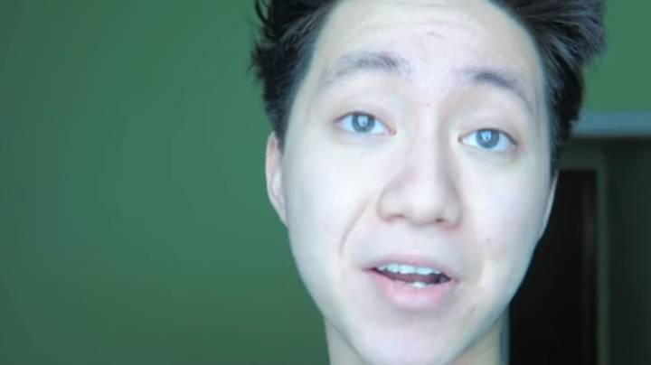 YouTuber Could Be Jailed After Giving Homeless Man Toothpaste Filled Oreos