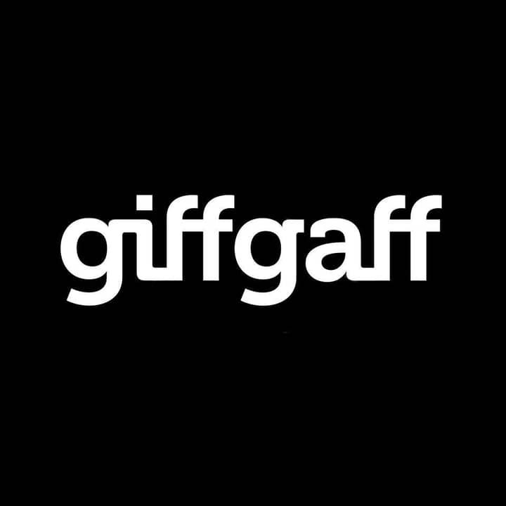 Sponsored by giffgaff