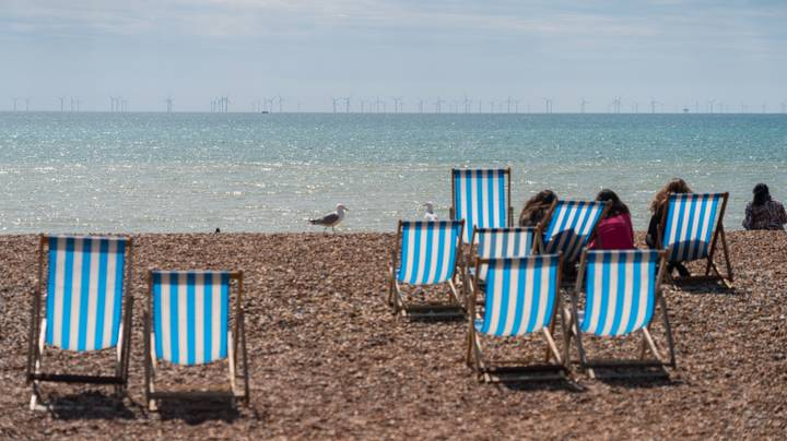 ​The UK Could Be Hotter Than Ibiza Next Week