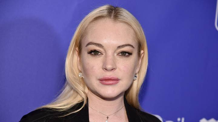 Lindsay Lohan Loses 'Grand Theft Auto: V' Lawsuit Over 'Likeness' To Character
