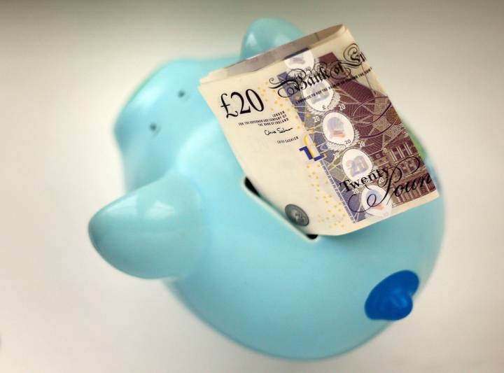 The Number Of People In The UK With Less Than £100 Has Been Revealed