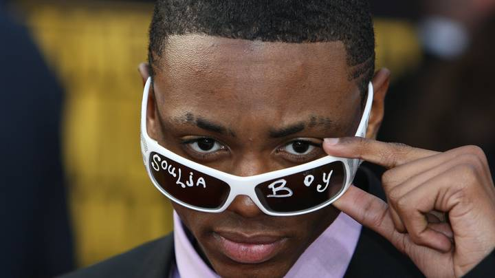 Who is Soulja Boy? YouTube Star Set to Fight Jake Paul