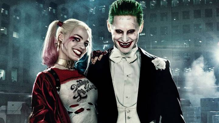 Fans Think Harley Quinn's Tattoos Shows Relationship With Joker Is Over