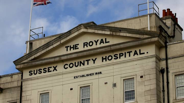 British Hospital Becomes First To Introduce New Trans-Friendly Terminology