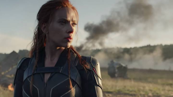 Marvel's Black Widow Will Now Be Released Earlier In UK Than US
