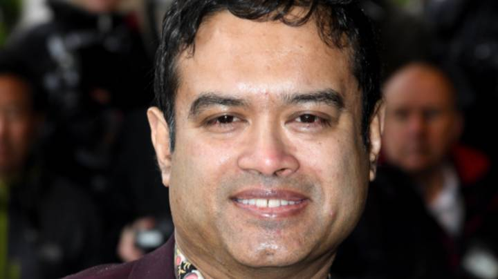 The Chase's Paul Sinha Reveals He Has Parkinson's Disease