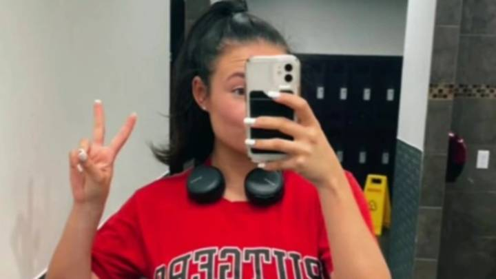 Woman Left Confused After Being Told To Cover Up At Gym