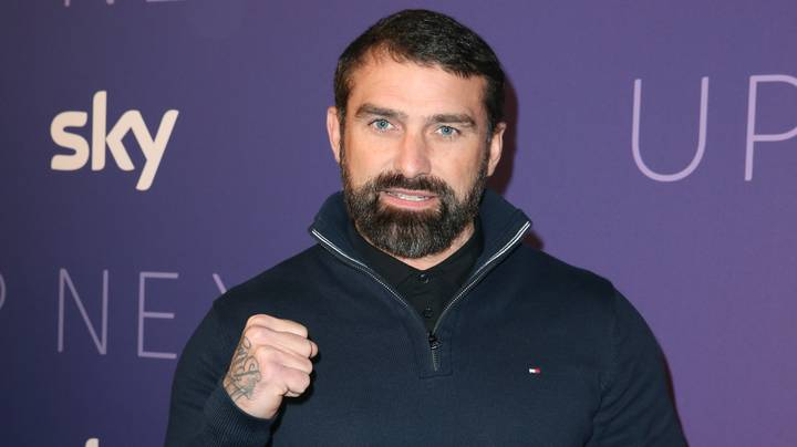 Ant Middleton Dropped From SAS: Who Dares Win Over 'Personal Conduct'