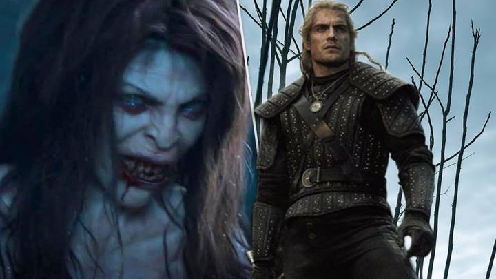 Netflix Announces New Prequel Series For The Witcher