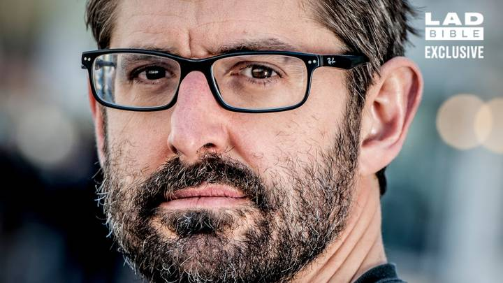Louis Theroux Wants To Make A Documentary About Elon Musk