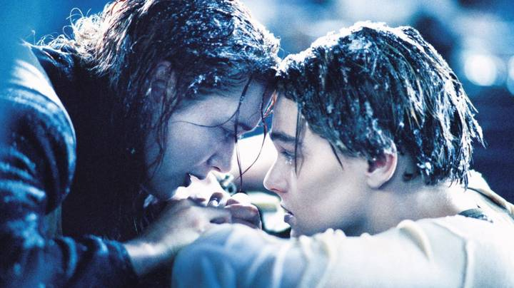 A Harrowing Deleted Scene From 'Titanic' Has Been Found