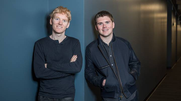 Irish Brothers, 30 and 32, Now Own Company Worth £70 Billion