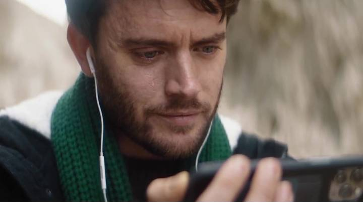 Filmmaker Behind £50 'Rival John Lewis Advert' Releases Another Christmas Tear-Jerker