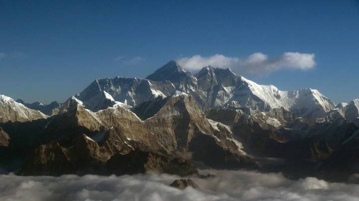 Two Climbers Get Banned From Everest After Lying About Reaching Summit