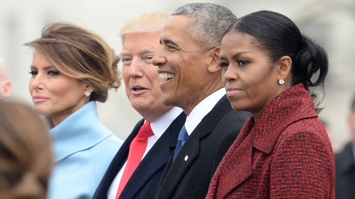 Michelle Obama Lashes Donald Trump For Not Allowing 'Respectful' Transition Of Power