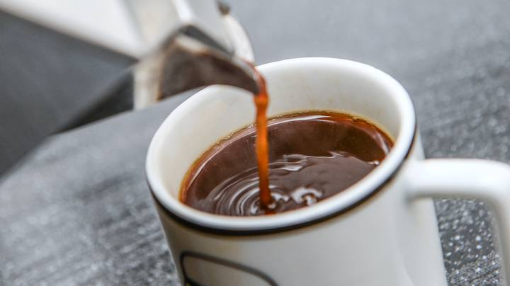 Up To 25 Coffees A Day Is Safe For Your Heart, Study Suggests
