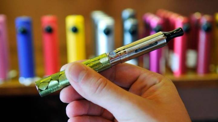 Vaping Causes Cancer, Says New E-cigarette Research