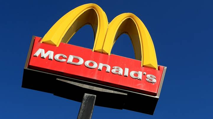 McDonald's Confirms That Drive-Thru And Delivery Will Still Be Available In Second Lockdown
