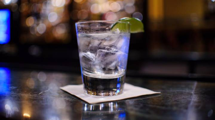 Hay Fever Sufferer? Science Says Put Down The Beer And Go For A Gin & Tonic