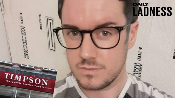 Former Prisoner Goes From Timpson Apprentice To Branch Manager In Just Six Months