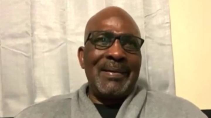Innocent Man Released From Prison After 44 Years Says He Will 'Cherish' His Freedom