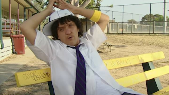 Man Who Says He Was Inspiration For Chris Lilley's Jonah Reveals How TV Character Hurt Him
