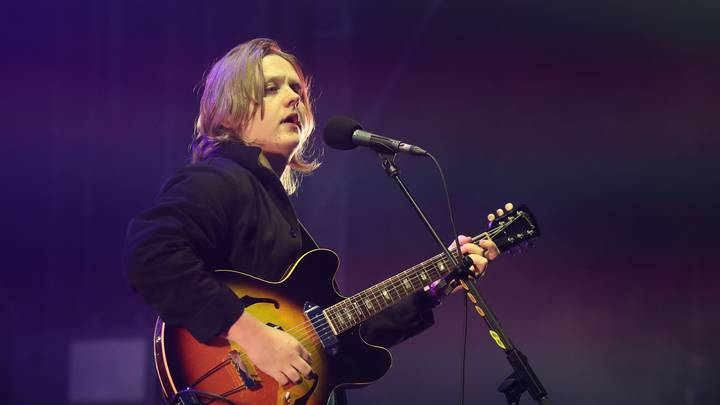 Lewis Capaldi Celebrates Jonas Brothers Doing Cover Of His Song