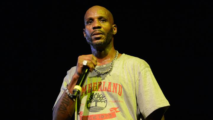 DMX's Last Album Was Finished Before He Died