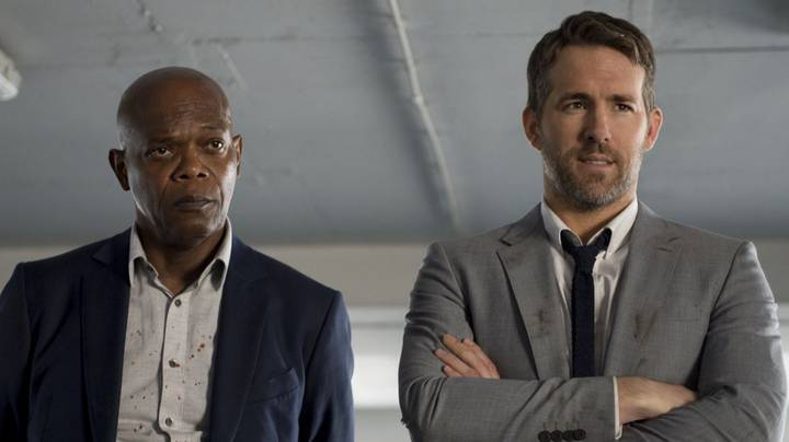 Samuel L. Jackson And Ryan Reynolds To Team Up For New Animated Series Futha Mucka