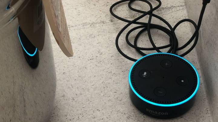 Mum Terrified After She Claims Alexa 'Went Rogue' And Told Her To Take Her Own Life