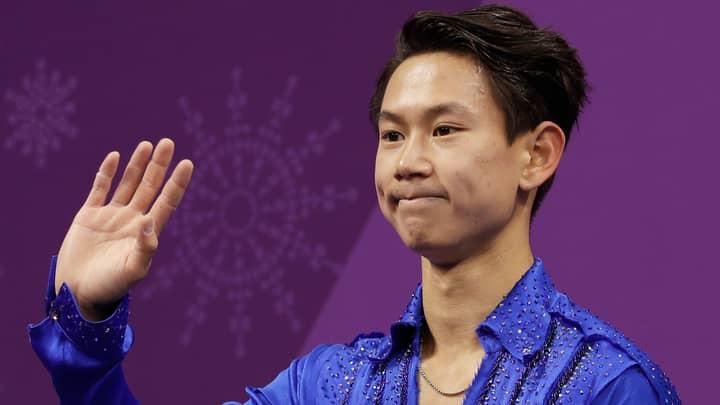 Olympic Figure Skating Medallist Denis Ten Stabbed To Death In Kazakhstan