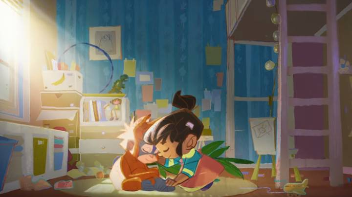 A Petition Has Been Launched To Get Iceland 'Rang-Tan' Advert On TV