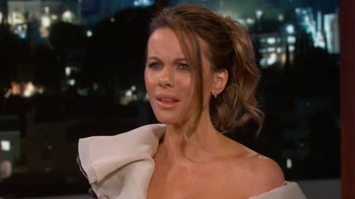 Kate Beckinsale Sent Her Mum Fake Nudes To Give Her A Right Scare