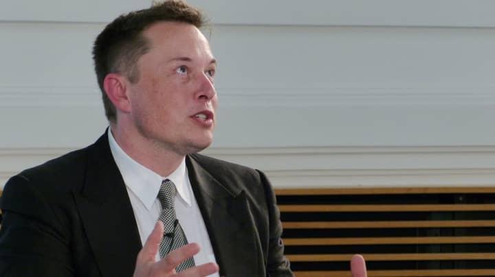 Elon Musk Unveils Plans For High-Tech Brain Implants