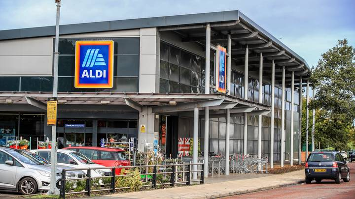 Aldi Gives 30,000 Staff Members A Pay Rise